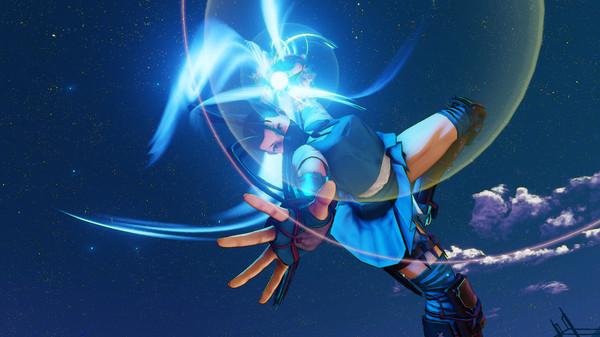 Скриншот №13 к Street Fighter V