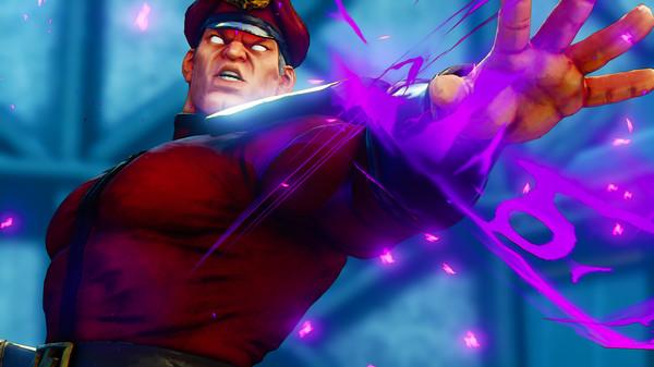 Скриншот №18 к Street Fighter V