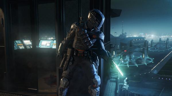 Скриншот №11 к Call of Duty® Black Ops III