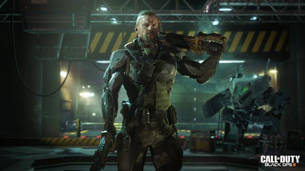 Call of Duty Black Ops III v1.0-Update 20170208 Plus 12 Trainer-FLiNG