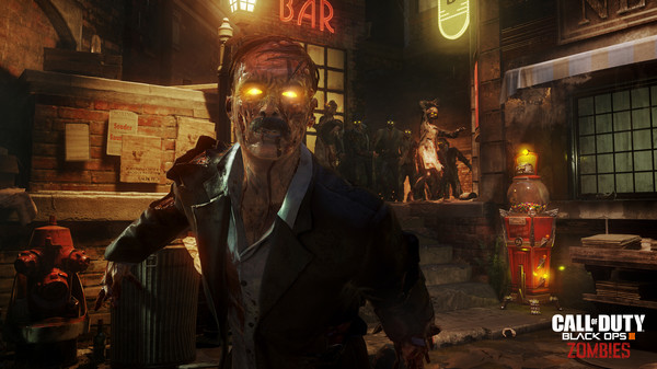 Скриншот №15 к Call of Duty® Black Ops III