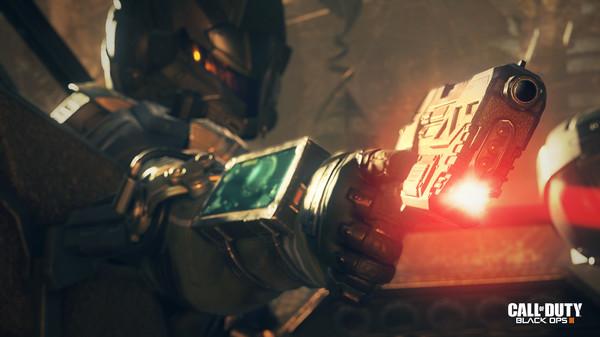Скриншот №8 к Call of Duty® Black Ops III