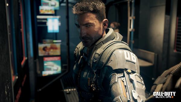 Скриншот №4 к Call of Duty® Black Ops III