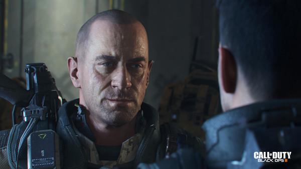 Скриншот №10 к Call of Duty® Black Ops III