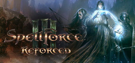 SpellForce 3 Cover Image
