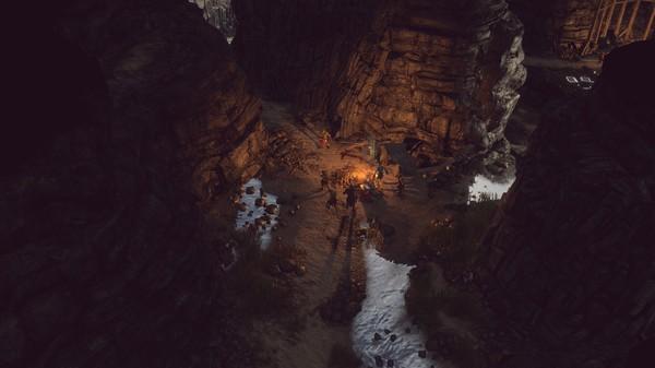 Скриншот №4 к SpellForce 3