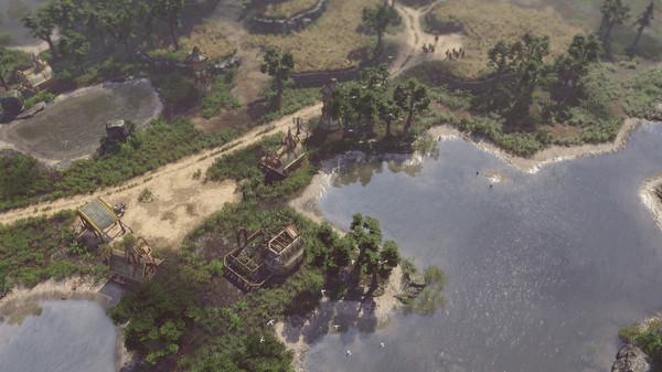 Скриншот №11 к SpellForce 3