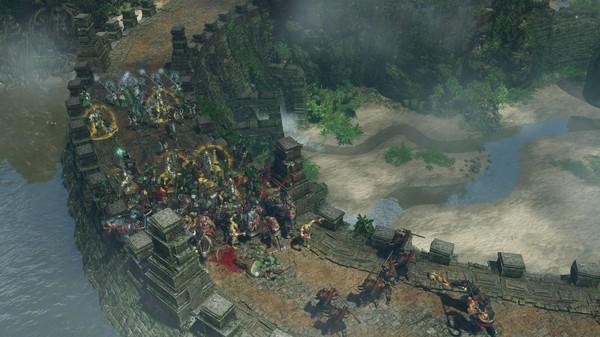 Скриншот №14 к SpellForce 3
