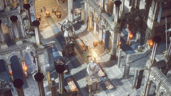 Скриншот №6 к SpellForce 3