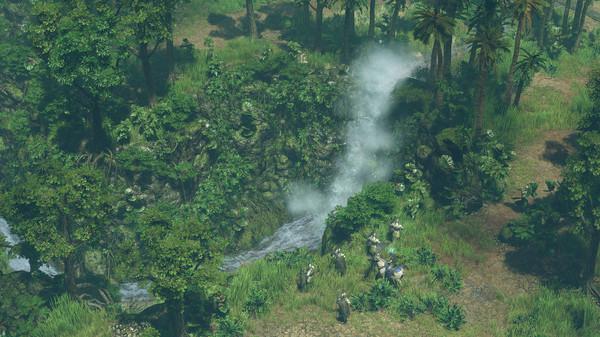 Скриншот №20 к SpellForce 3