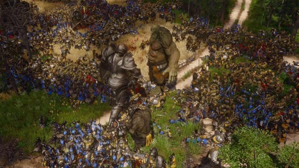Скриншот №3 к SpellForce 3