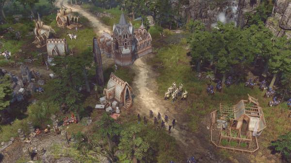 Скриншот №19 к SpellForce 3