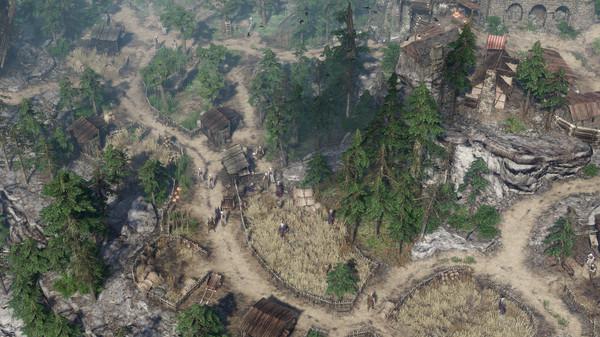 Скриншот №21 к SpellForce 3