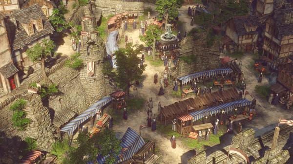 Скриншот №18 к SpellForce 3