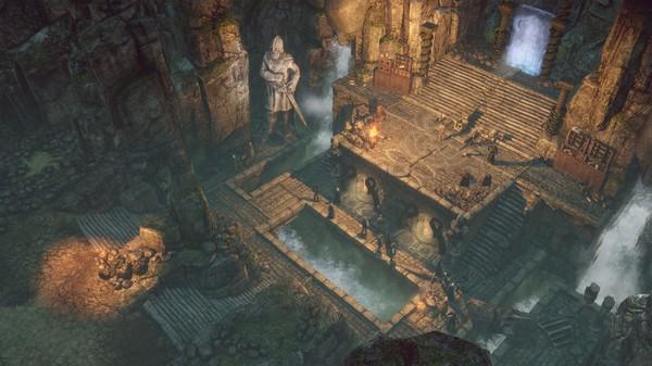 Скриншот №7 к SpellForce 3