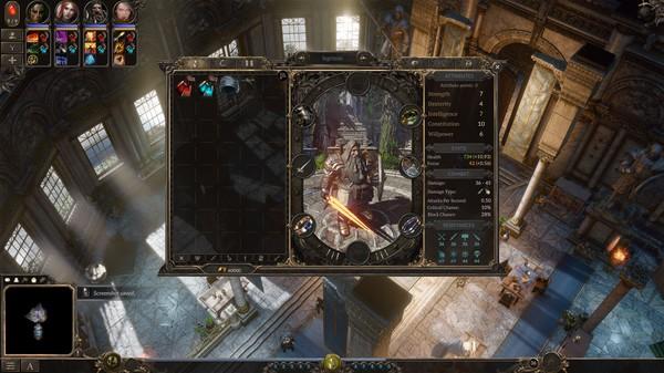 Скриншот №2 к SpellForce 3