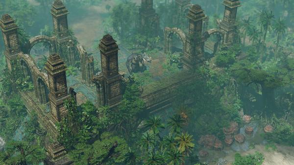 Скриншот №8 к SpellForce 3