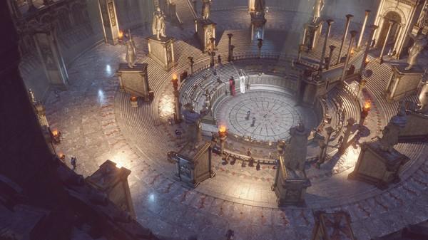 Скриншот №1 к SpellForce 3