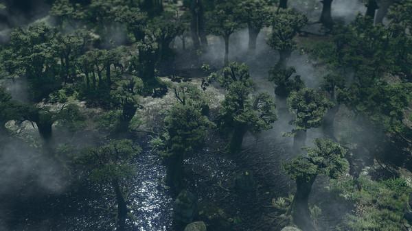 Скриншот №10 к SpellForce 3