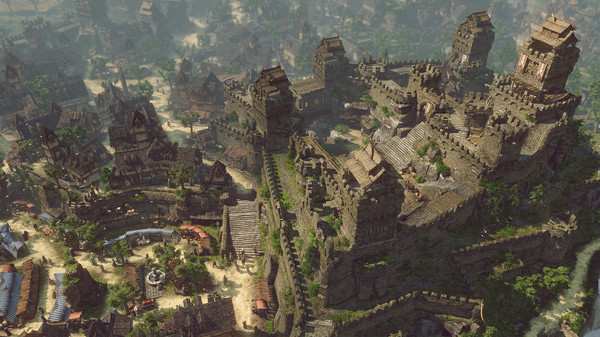 Скриншот №13 к SpellForce 3