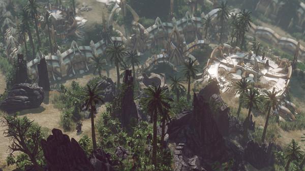 Скриншот №9 к SpellForce 3
