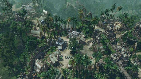 Скриншот №16 к SpellForce 3