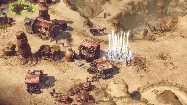 Скриншот №24 к SpellForce 3