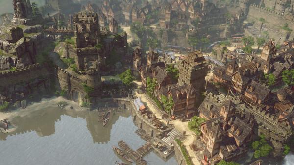 Скриншот №5 к SpellForce 3