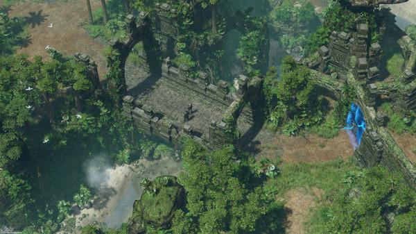 Скриншот №25 к SpellForce 3
