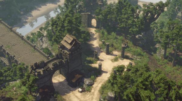 Скриншот №27 к SpellForce 3