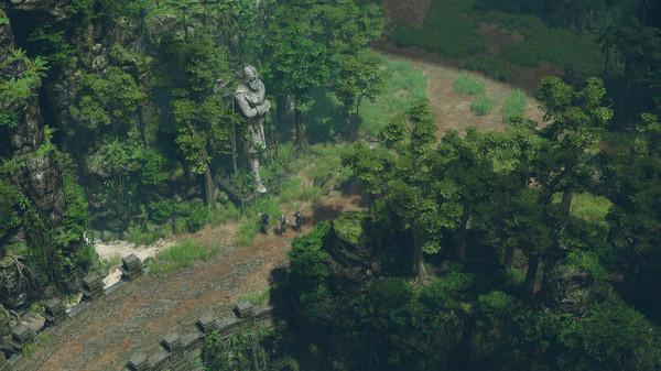 Скриншот №23 к SpellForce 3