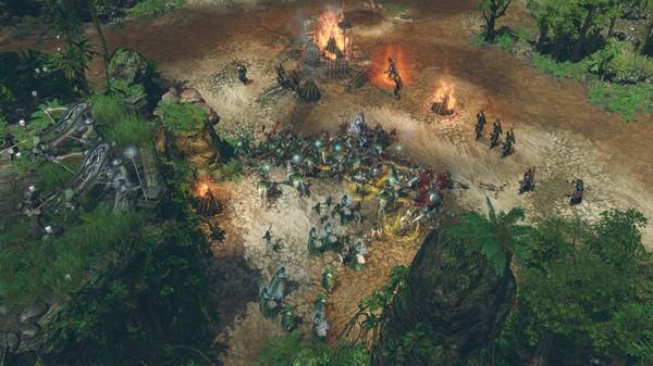 Скриншот №28 к SpellForce 3