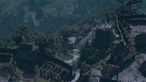 Скриншот №15 к SpellForce 3