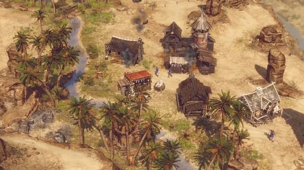 Скриншот №26 к SpellForce 3