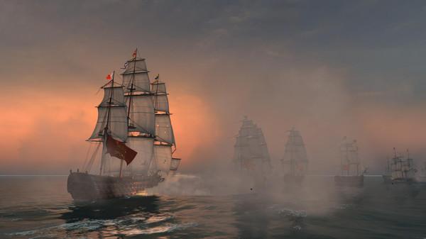 Скриншот №8 к Naval Action