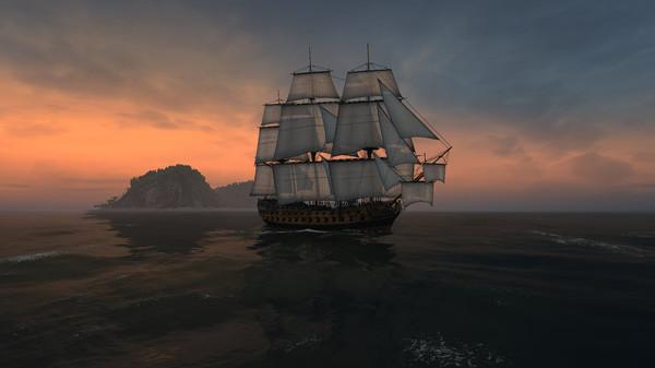 Скриншот №16 к Naval Action