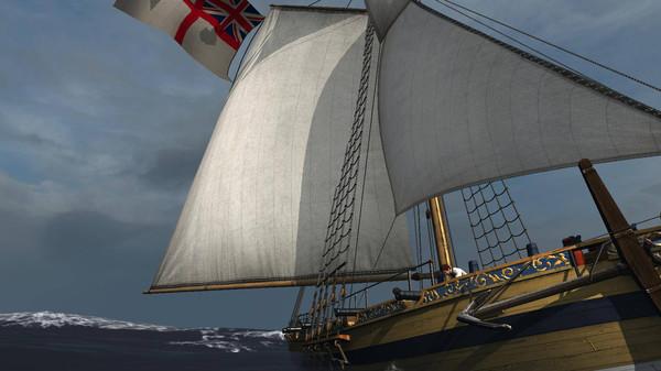 Скриншот №18 к Naval Action