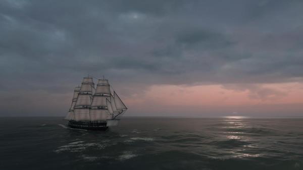 Скриншот №21 к Naval Action