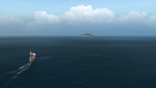 Скриншот №12 к Naval Action