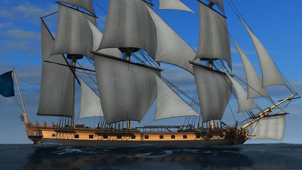 Скриншот №20 к Naval Action