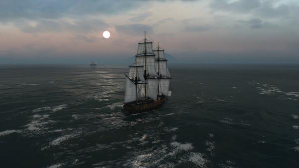 Скриншот №23 к Naval Action