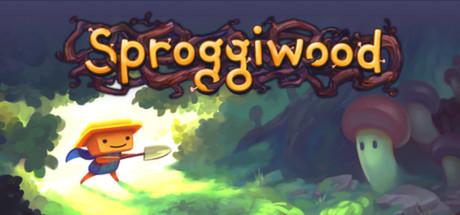 Sproggiwood Cover Image