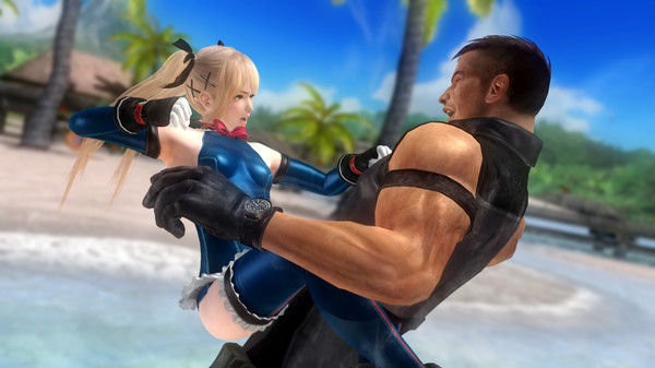 Скриншот №3 к DEAD OR ALIVE 5 Last Round Core Fighters