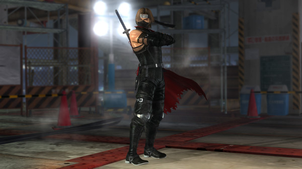 Скриншот №16 к DEAD OR ALIVE 5 Last Round Core Fighters