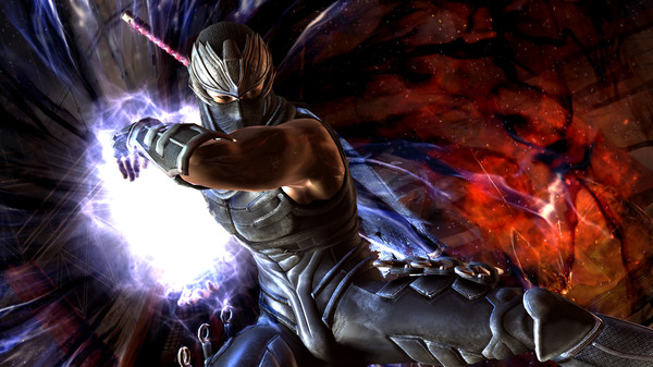 Скриншот №1 к DEAD OR ALIVE 5 Last Round Core Fighters