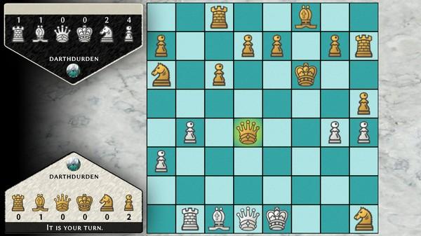 Скриншот №6 к Simply Chess