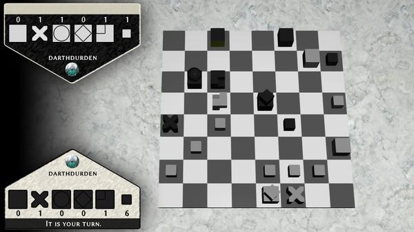 Скриншот №4 к Simply Chess