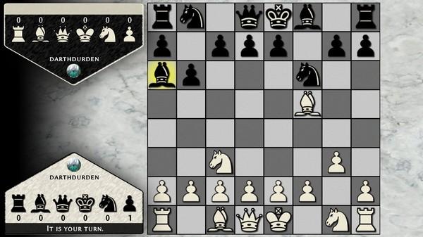 Скриншот №5 к Simply Chess