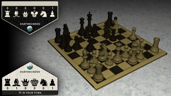 Скриншот №3 к Simply Chess