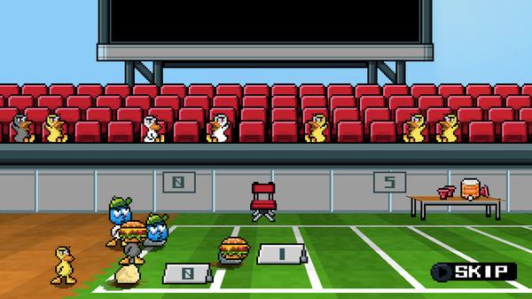 Скриншот №4 к Duck Game